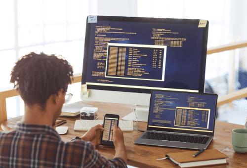 HCL Volt Mix - developpement applications low code